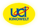 Channel.channelname / UCI Kinowelt Berlin Am Eastgate